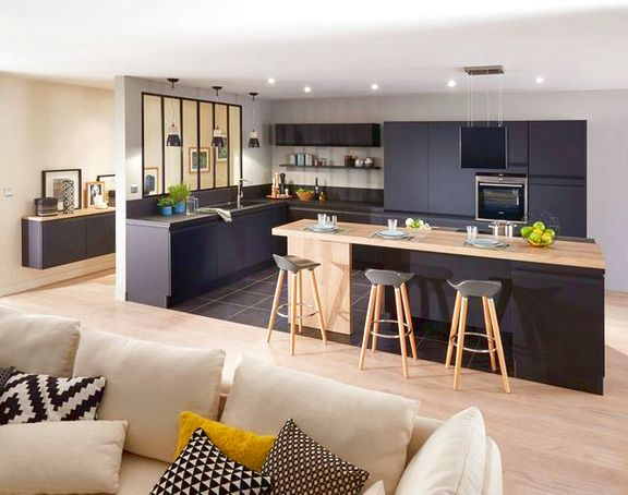 What You Do Not Know About Kitchen By Kitchen Architecture